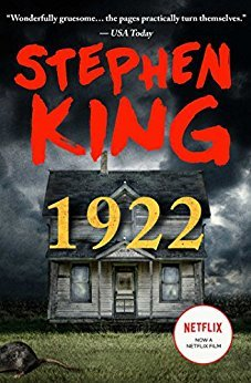 [PDF] [EPUB] 1922 Download by Stephen King