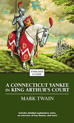 [PDF] [EPUB] A Connecticut Yankee in King Arthur's Court Download by Mark Twain