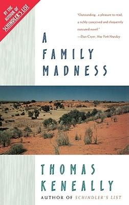 [PDF] [EPUB] A Family Madness Download by Thomas Keneally