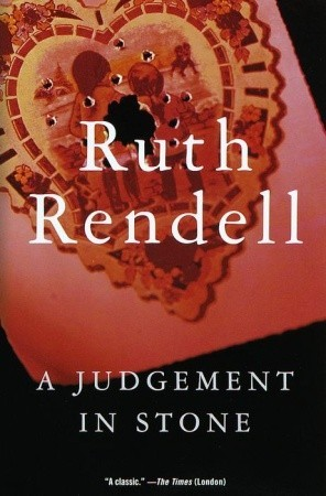 [PDF] [EPUB] A Judgement in Stone Download by Ruth Rendell