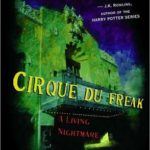 [PDF] [EPUB] A Living Nightmare (Cirque Du Freak, #1) Download