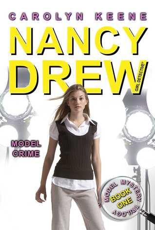 [PDF] [EPUB] A Model Crime Download by Carolyn Keene