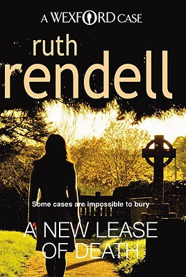[PDF] [EPUB] A New Lease of Death (Inspector Wexford, #2) Download by Ruth Rendell
