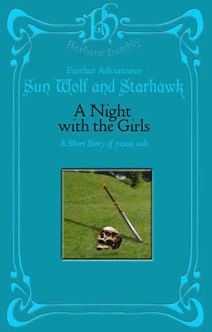 [PDF] [EPUB] A Night With the Girls Download by Barbara Hambly