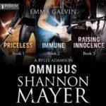 [PDF] [EPUB] A Rylee Adamson Omnibus:  Books 1-3 Download