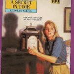 [PDF] [EPUB] A Secret in Time (Nancy Drew, #100) Download