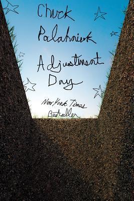 [PDF] [EPUB] Adjustment Day Download by Chuck Palahniuk