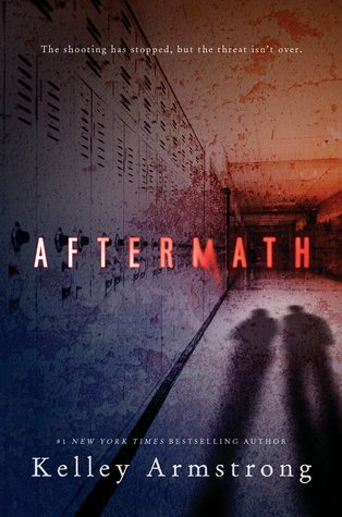 [PDF] [EPUB] Aftermath Download by Kelley Armstrong