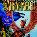 [PDF] [EPUB] Air Apparent (Xanth, #31) Download