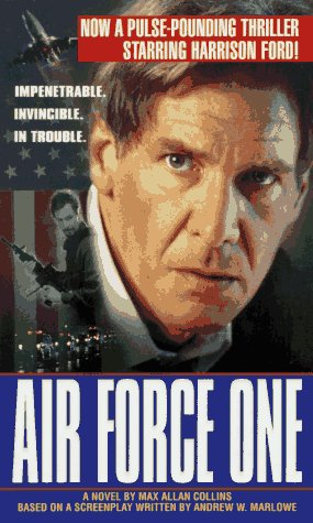 [PDF] [EPUB] Air Force One Download by Andrew W. Marlowe