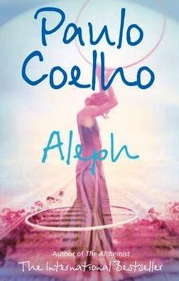 [PDF] [EPUB] Aleph Download by Paulo Coelho