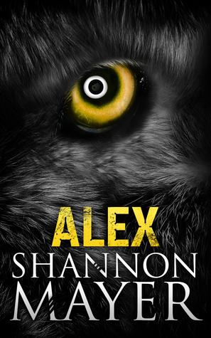 [PDF] [EPUB] Alex (Rylee Adamson, #5.5) Download by Shannon Mayer