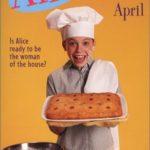 [PDF] [EPUB] Alice in April (Alice, #5) Download