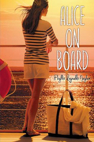 [PDF] [EPUB] Alice on Board (Alice, #24) Download by Phyllis Reynolds Naylor