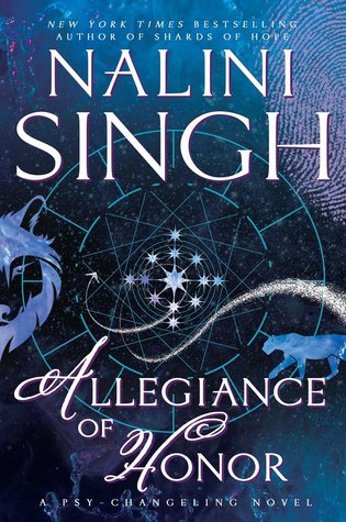 [PDF] [EPUB] Allegiance of Honor (Psy-Changeling, #15) Download by Nalini Singh