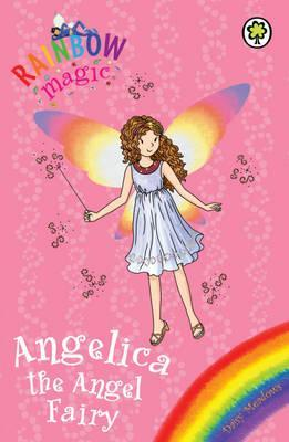 [PDF] [EPUB] Angelica the Angel Fairy Download by Daisy Meadows
