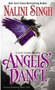 [PDF] [EPUB] Angels' Dance (Guild Hunter, #0.4) Download by Nalini Singh