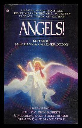 [PDF] [EPUB] Angels! Download by Jack Dann