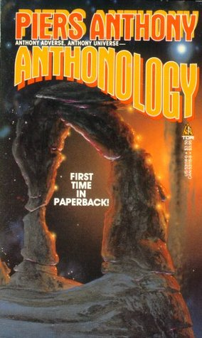 [PDF] [EPUB] Anthonology Download by Piers Anthony