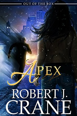 [PDF] [EPUB] Apex (Out of the Box, #18) Download by Robert J. Crane