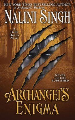 [PDF] [EPUB] Archangel's Enigma (Guild Hunter #8) Download by Nalini Singh