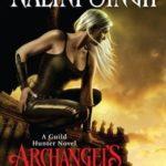 [PDF] [EPUB] Archangel's Kiss (Guild Hunter #2) Download