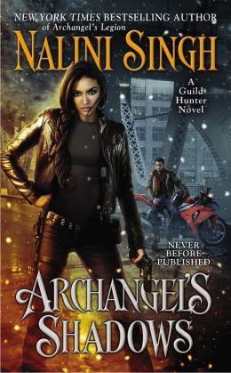 [PDF] [EPUB] Archangel's Shadows (Guild Hunter #7) Download by Nalini Singh