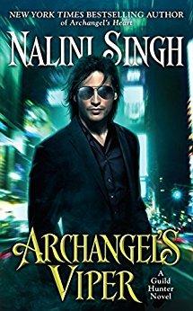 [PDF] [EPUB] Archangel's Viper Download by Nalini Singh