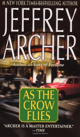 Download As The Crow Flies By Jeffrey Archer