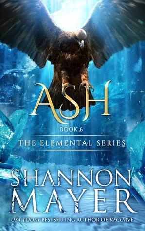 [PDF] [EPUB] Ash (The Elemental Series, #6) Download by Shannon Mayer