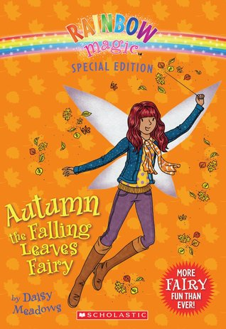 [PDF] [EPUB] Autumn the Falling Leaves Fairy (Rainbow Magic Special Edition) Download by Daisy Meadows