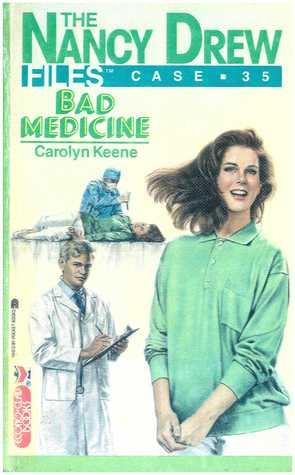 [PDF] [EPUB] Bad Medicine Download by Carolyn Keene