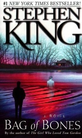 [PDF] [EPUB] Bag of Bones Download by Stephen King