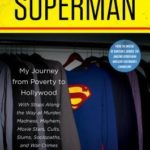 [PDF] [EPUB] Becoming Superman: My Journey from Poverty to Hollywood Download