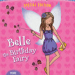 [PDF] [EPUB] Belle the Birthday Fairy Download