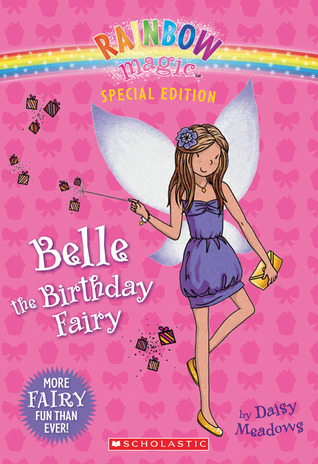 [PDF] [EPUB] Belle the Birthday Fairy Download by Daisy Meadows