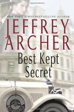 [PDF] [EPUB] Best Kept Secret (The Clifton Chronicles, #3) Download by Jeffrey Archer