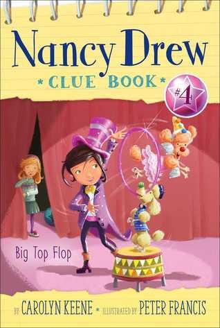 [PDF] [EPUB] Big Top Flop Download by Carolyn Keene