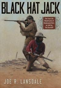 [PDF] [EPUB] Black Hat Jack Download by Joe R. Lansdale