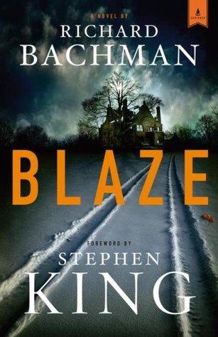 [PDF] [EPUB] Blaze Download by Richard Bachman