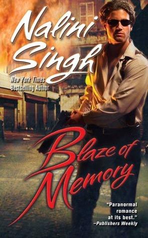 [PDF] [EPUB] Blaze of Memory (Psy-Changeling #7) Download by Nalini Singh
