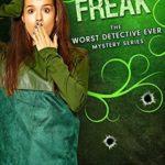 [PDF] [EPUB] Blooper Freak (The Worst Detective Ever #5) Download