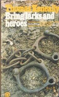 [PDF] [EPUB] Bring Larks And Heroes Download by Thomas Keneally
