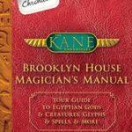 [PDF] [EPUB] Brooklyn House Magician's Manual Download