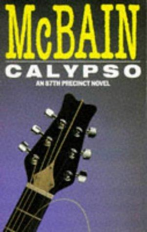 [PDF] [EPUB] Calypso (87th Precinct, #33) Download by Ed McBain