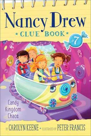 [PDF] [EPUB] Candy Kingdom Chaos Download by Carolyn Keene