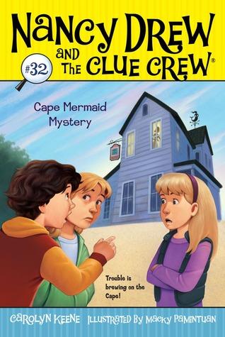 [PDF] [EPUB] Cape Mermaid Mystery (Nancy Drew and the Clue Crew, #32) Download by Carolyn Keene