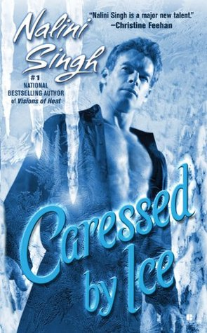 [PDF] [EPUB] Caressed by Ice (Psy-Changeling #3) Download by Nalini Singh