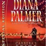[PDF] [EPUB] Carrera's Bride (Long, Tall Texans, #27) Download