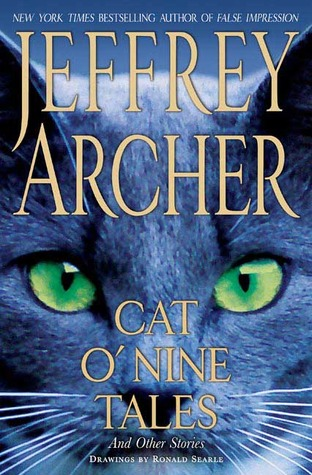 [PDF] [EPUB] Cat O' Nine Tales: And Other Stories Download by Jeffrey Archer